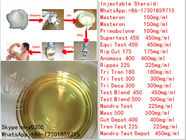 99% Boldenone Undecylenate Injectable Anabolic Steroids 13103-34-9 Yellow Oil 300mg/ml