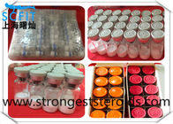 98% Medical Polypeptide Hormones Melanotan-II 121062-08-6 For Male Sexual Dysfunction Injection