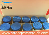 5Mg / Vial Selank Freeze Dried Polypeptide Powder To Improve Children Focus Ability