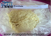 Safe Trenbolone Enanthate Pale Yellow Steroid Parabola  For Bodybuilding  99% Assay