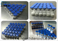 Angiotensin Acetate 58-49-1 White Human Growth Peptides For nutritional supplement