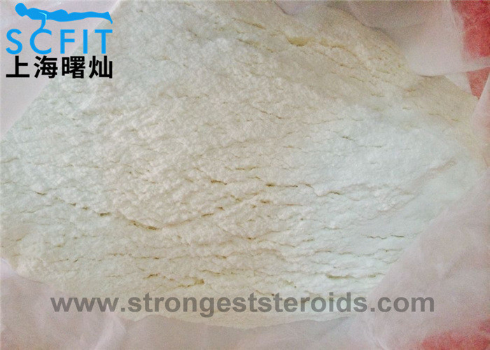 Oral Anabolic Steroids powder 99.9% Methandrostenolone CAS 72-63-9 For Mass Muscle
