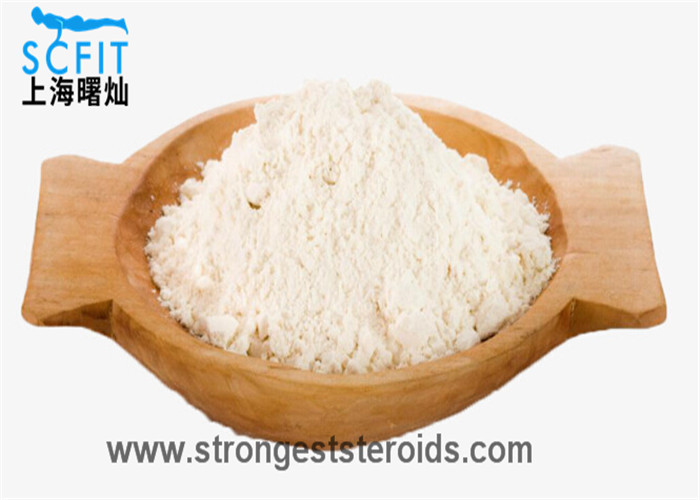 100% Customs Rate Stanozolol Winstrol 10418-03-8 Anabolic Steroid Raw Powder