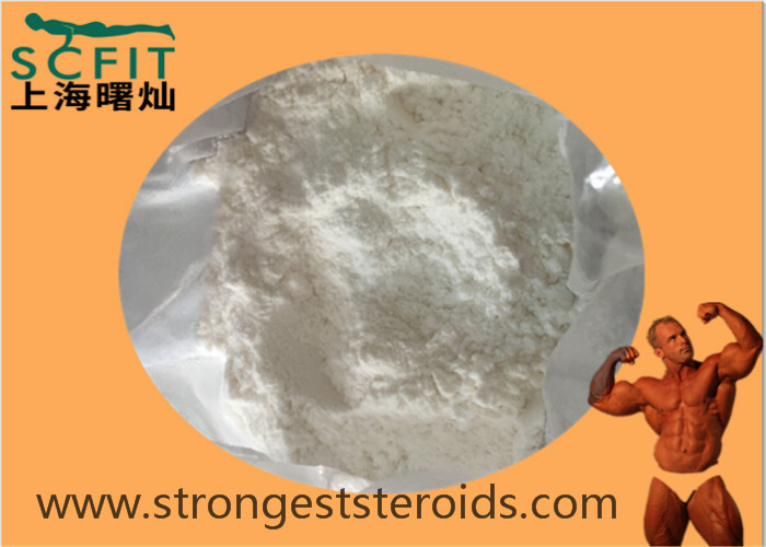 White Cancer Treatment Steroids Powder Clomifene citrate Pharm Grade 50-41-9 With Safe Delivery