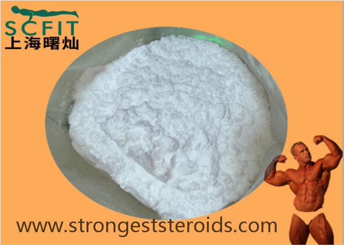 White Male Enhancement Steriod Powder Androsterone 53-41-8 Safely Through Customs