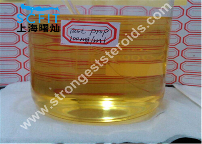 Injectable Steroid Liqiud 360-70-3 Nandrolone Decanoate /DECA 200 250mg/Ml