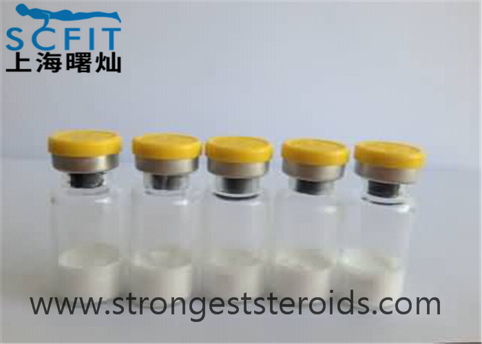 Pentadecapeptide BPC 157 Human Growth Peptides For Wound Healing