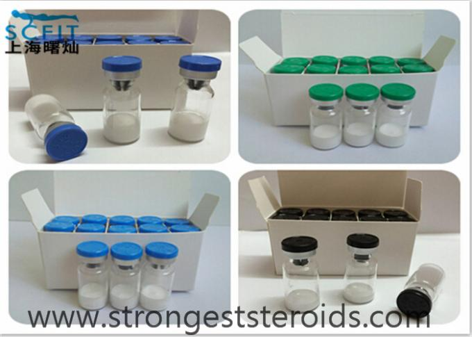 2mg/vial Gonadorelin 33515-09-2 Freeze-dried Powder For Breast Carcinoma